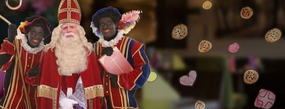 Sinterklaasdiner